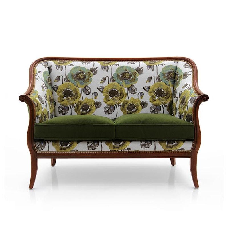 Modell SARA 2-Sitzer-Sofa