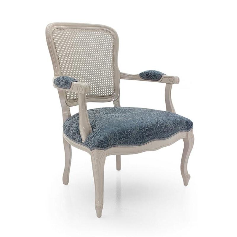 Modell ASTRID Sessel