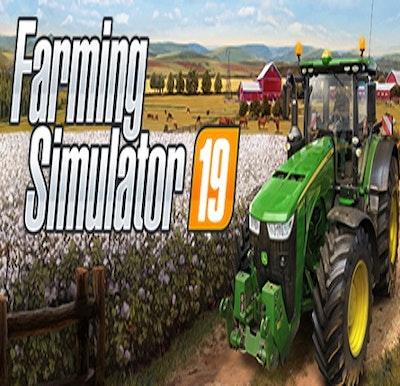 Faming Simulartor 19