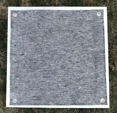Backstopp Premium Protekt 75x75 (0.56m²)