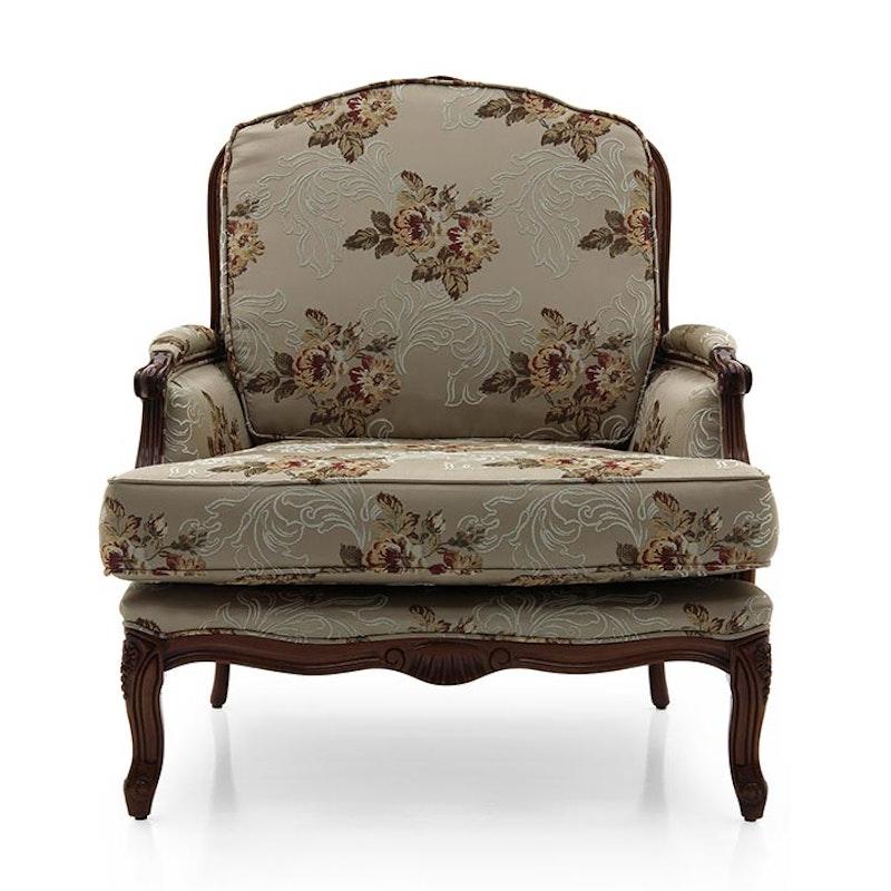Modell ACCA Sessel
