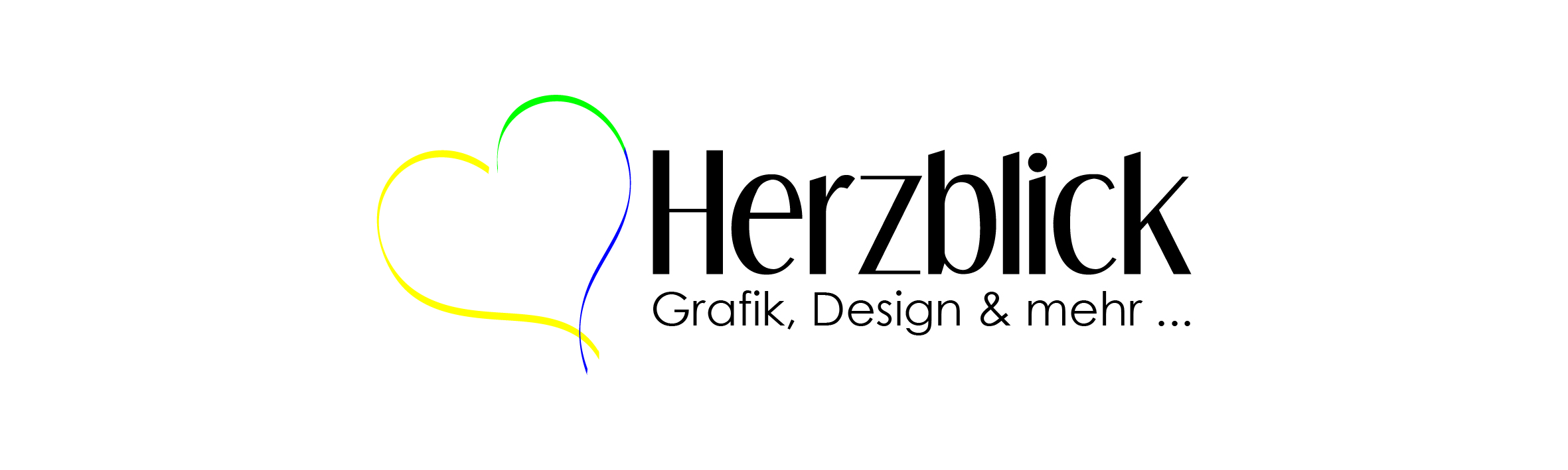 Herzblick   Grafik, Design & mehr