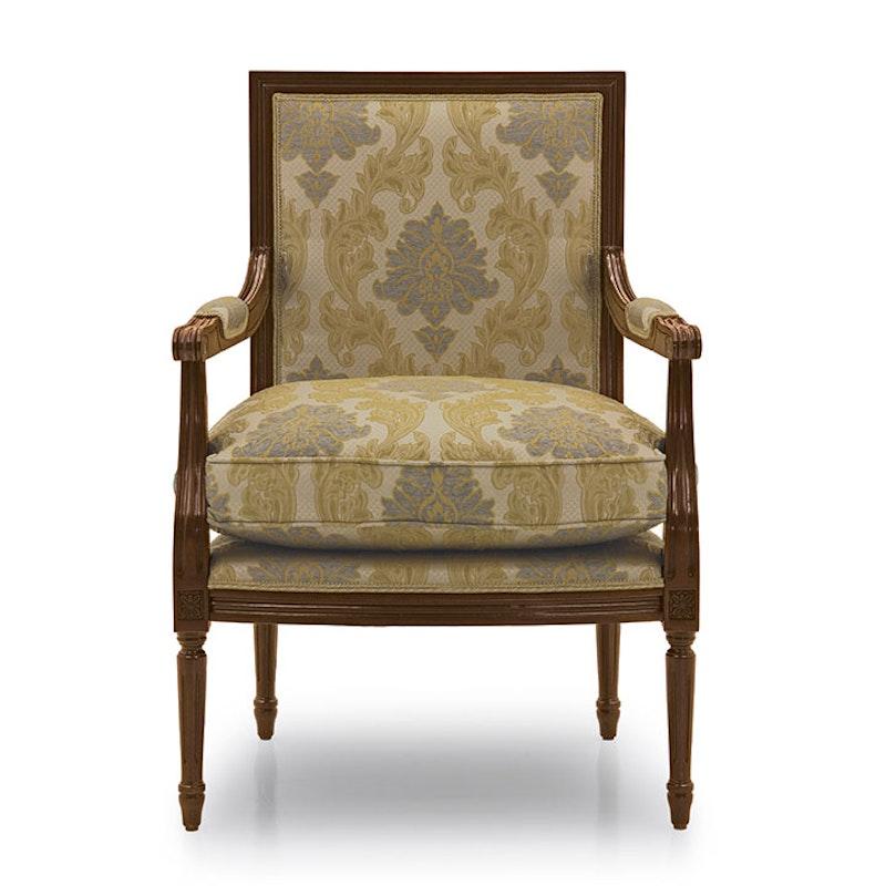 Modell LUIGI Sessel