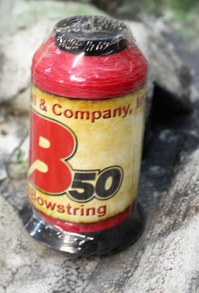 B 50 rot