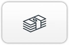 Barzahlung bei Abholung oder Übergabe