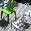 Terrassensessel Outdoorsessel Scab COKKA