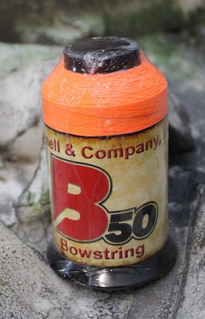 B 50 Fluor orange