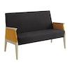 RIO Lounge-Sessel, Bänke