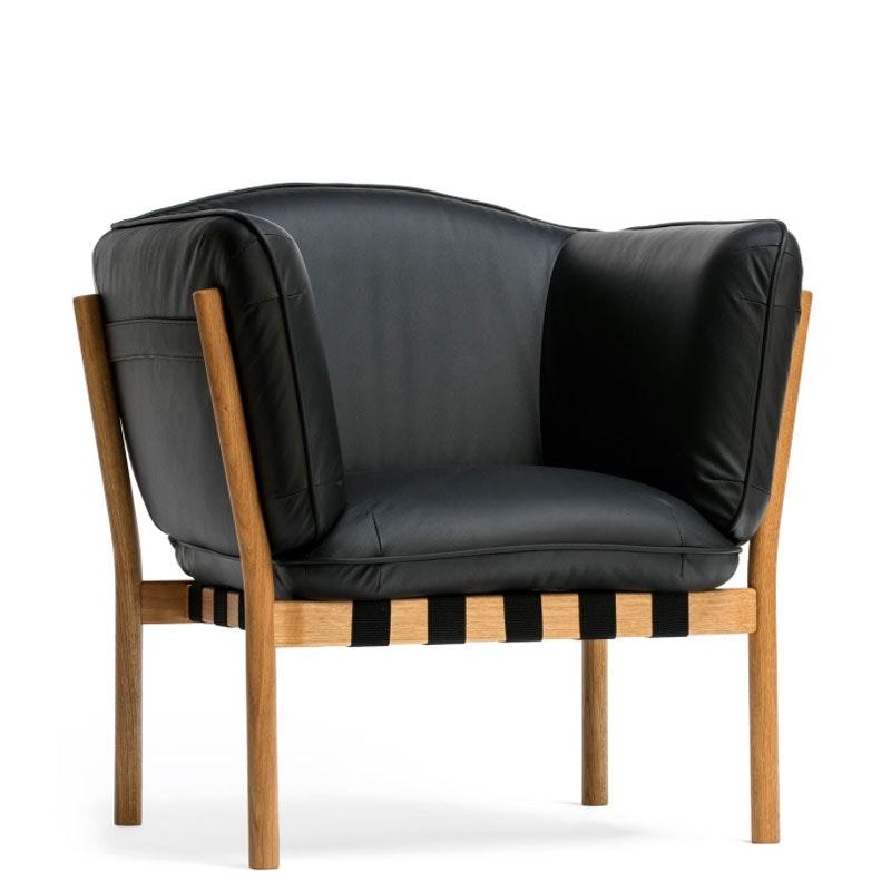 Loungesessel Modell DOWEL von TON