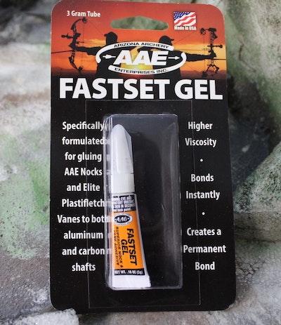 AAE Arizona -FastSET Gel 3