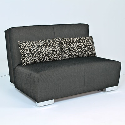 Bettsessel / Schlafsofa MINI-MAX - MADE IN GERMANY