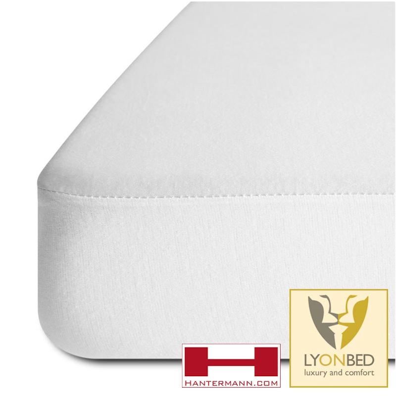 Luxusmatratze Regency Superior + LyOnSilk© Tencel® Hygienebezug