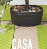 Tischdecke CASA  Karodessin von Pichler
