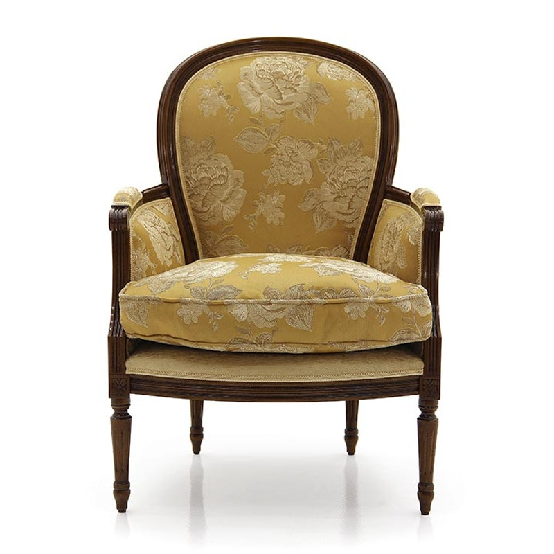 Modell ISIDA Sessel