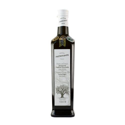 Voliotis Family Green Olivenöl