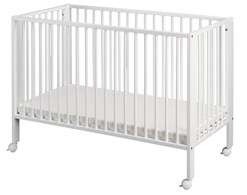MORITZ Kinderbett / Klappbett