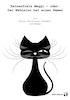 Katzenfratz Meggi – oder: Der Wahnsinn hat einen Namen