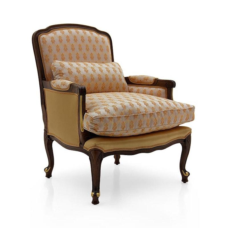 Modell CARMEN Sessel