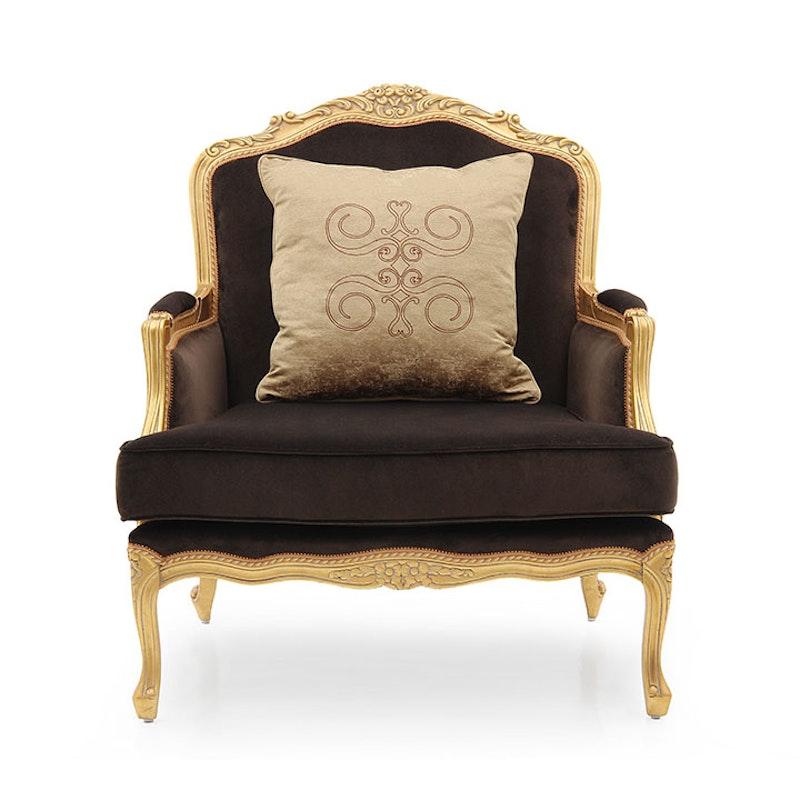 Modell SPAGNA Sessel